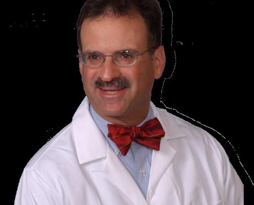 Center For Cough Doctor Mandel R. Sher