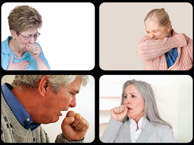 chronic cough treatment plans