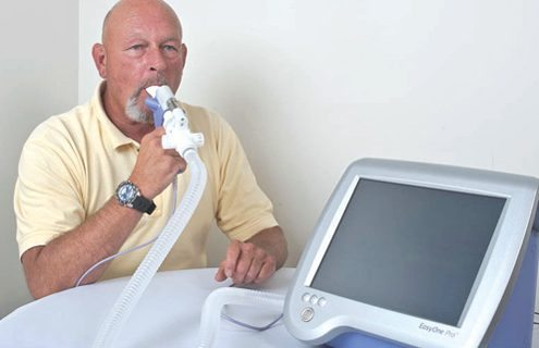 Is it Bronchitis or Non-Asthmatic Chronic Cough?
